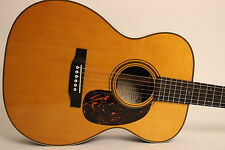 Martin Guitare 000-28ec Eric Clapton classique Showroom-exposants RRP: 4750 €