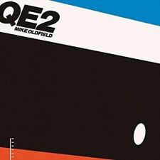 Mike Oldfield - Qe2 Vinyl LP Mercury