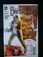 Batwoman (The New 52) Issue #36 DC COMICS