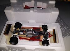 Exoto 1/18 Ferrari 312 T4 #12 G. Villeneuve