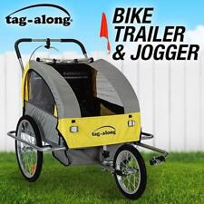 Stroller Conversion Bicycle Trailers