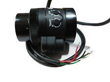 CCTV CAMERA LENS VC6NH 6MM F1.4