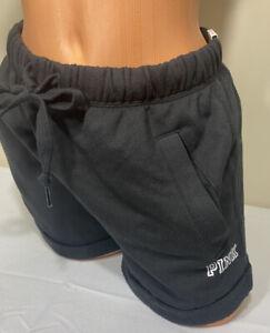 NWT Victorias Secret PINK Graphic Boyfriend Shorts Size Small