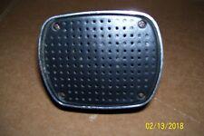 "Vintage Arthur Fulmer 3"" air suspension Cone Speaker"
