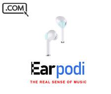 Earpodi.com - Brandable Premium Domain Name - Music pods Domain Name