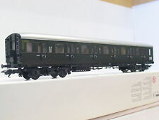 Märklin H0 43119 Abteilwagen C4iw 3. Klasse mit Schlußlicht DB OVP (Q5695)