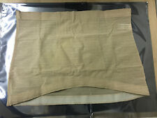 "Everslim New York Waist Clincher Girdle Slimming Belt Nude 34-38"" UK16-20 (1253)"