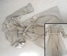 Damenmantel,Tranchcoad,Vintage,Retro,GORICANKA Gr.22/23,42/44  beige neuwertig