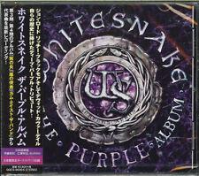 WHITESNAKE-THE PURPLE ALBUM-JAPAN CD BONUS TRACK F83