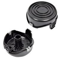 BLACK & DECKER Genuine Trimmer Strimmer Line Cover Spool Cap GL5530 x 2