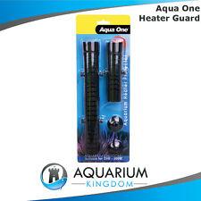 Aqua One Aquarium Heater Protector/Guard -25w 55w 100w 150w 200w & 300W Heaters