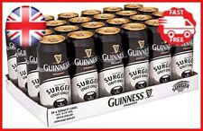 Guinness Draught Surger, 24 x 520ml