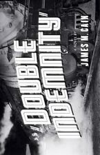New - Double Indemnity by Cain, James M.