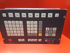 6FC4600-0AS01 Siemens 805 Sinumerik bedienterminal, panel,keyboard,bedienfeld