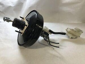 Honda Civic Power Brake Booster 12 13 14 15 W/ Master Cylinder Free Shipping