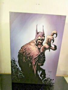 Absolute Batman The Court of Owls 1 2 3 4 5 6 DC Comics Hard Cover HC~