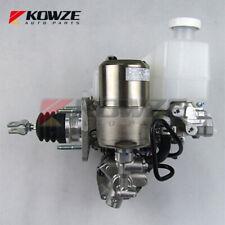 Genuine Brake Pump Master Cylinder Hydraulic Booster for Mitsubishi Montero III