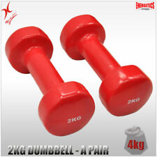 Bodybuilding Fixed Weight Dumbbells