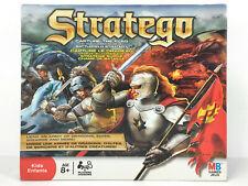 Stratego Board Game 2008 Milton Bradley