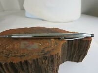 Vintage Sheaffer Chrome Steel Mechanical Pencil RP18