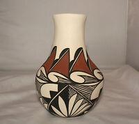 Native American Medium Vase by Clara Fernando, Laguna Pueblo