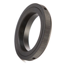 T2 T-Mount Lens to Nikon Camera adapter ring for D850 D7500 D500 D5600 D3400 SLR