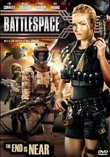 Battlespace - The end is near - DVD NEU & OVP
