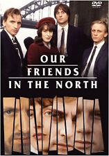 DVD:OUR FRIENDS IN THE NORTH - NEW Region 2 UK