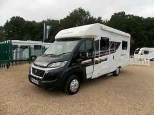 Swift lifestyle 664 2.3 MJ Motorhome. SORRY NOW SOLD!
