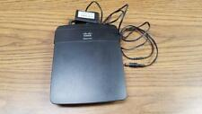 Cisco Linksys E1200 Wireless Router   *GLOBAL SHIPPING*
