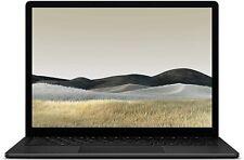 Microsoft Surface Laptop 3 13.5in Touchscreen Intel i5 8GB RAM 256GB Win10 Black
