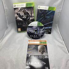 Halo: Combat Evolved Anniversary - Microsoft Xbox 360 -  Inc Manual - Free P&P