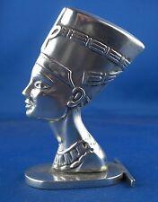 Ägyptische Pharaonin Kleopatra Silber RAR