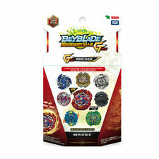 [TAKARA TOMY] Official Beyblade Burst B-146 Random Booster Vol.16