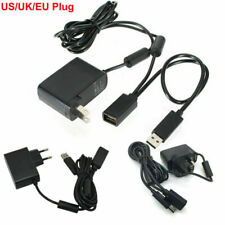USB AC Adapter Charger Power Supply Cable for Xbox 360 and Kinect Sensor Console