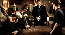 Lock Stock And Two Smoking Barrels Poster Length : 800 mm Height: 400 mm SKU:562