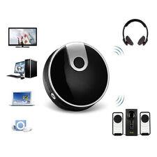 Digital Optical Fiber Wireless Audio Dual Stream Bluetooth Transmitter Adapter