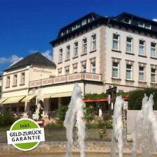 3 Tage Kurzurlaub Hotel Zwei Mohren 3* Rüdesheim Rheingau Hessen Erholung Reise