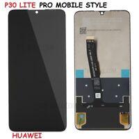 VITRE TACTILE ECRAN LCD OEM ORIGINAL HUAWEI P30 LITE P30 PRO P30 + OUTILS