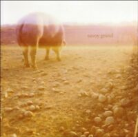 SAVOY GRAND - ACCIDENT BOOK  CD NEU