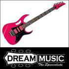 Ibanez Jem Junior JEMJRSP Pink Electric Guitar SAVE $240 off RRP$1149 for sale
