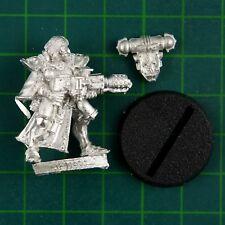 Adepta Sororitas Sister Flammenwerfer #2 Adeptus Ministorum Warhammer 40K 10628M