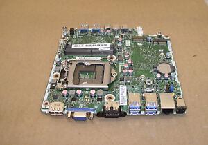 #S8B22 HP ProDesk 600 G2 Mini Motherboard 827979-601 W/Widow 10 Embeded