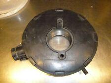 """2 X HS2 1 1//4 /""""su Carburador a Juntas De Filtro De Aire-MG Midget 1098 948 CC 1962-64"""