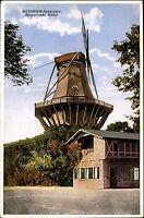 POTSDAM Brandenburg AK um 1925 Historische Mühle Verlag W. Hannemann in Potsdam