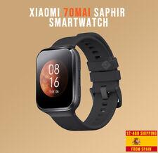 Xiaomi 70mai Saphir Watch smartwatch Bluetooth GPS Sport Heart Rate Monitor
