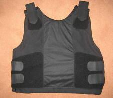 ballistische Weste SK1, KAYSER Typ: Comfort Light BMI, schwarz, Gr.: L