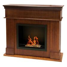 Divina Fire Camino biocamino a bioetanolo legno riscaldamento casa CAMBRIDGE M