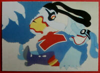 "THE BEATLES - YELLOW SUBMARINE - Card #06 - Link Between ""Love Story"" & ""Popeye"""