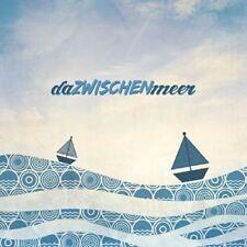 DAZWISCHENMEER - DAZWISCHENMEER EP  CD NEUF